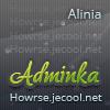 Výzva - Alinia